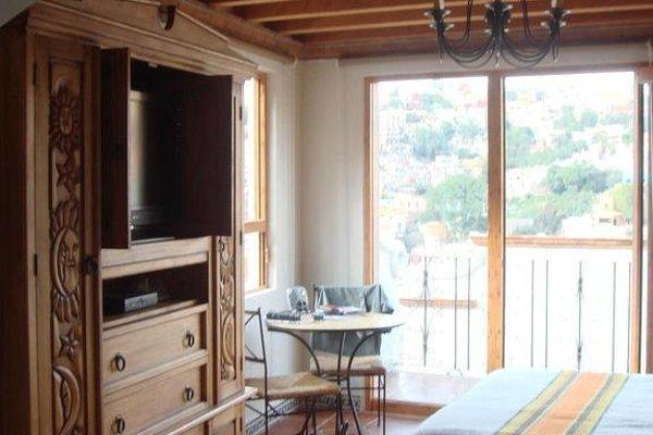"""Hotelito """"Casa Dionisio"""" - фото 18"""