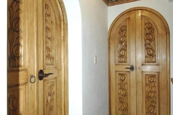"""Hotelito """"Casa Dionisio"""" - фото 19"""