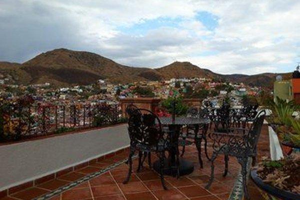 """Hotelito """"Casa Dionisio"""" - фото 23"""