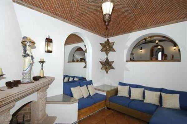 """Hotelito """"Casa Dionisio"""" - фото 7"""