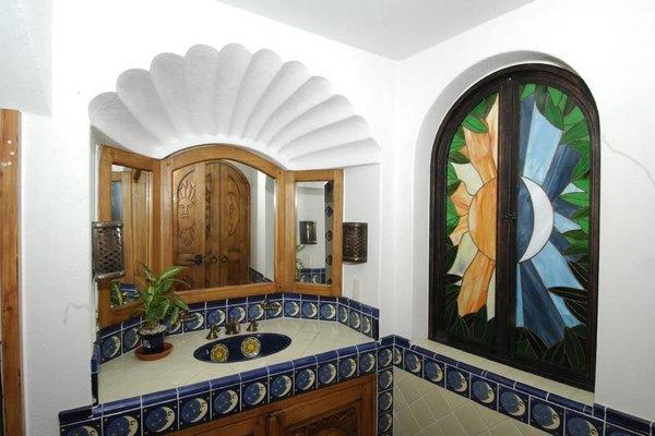 """Hotelito """"Casa Dionisio"""" - фото 8"""