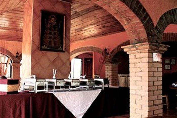 Hotel Abadia Plaza - фото 19