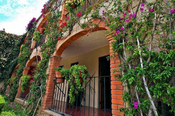 Hotel Abadia Plaza - фото 23