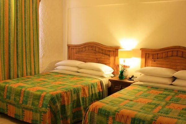 Hotel Abadia Plaza - фото 3