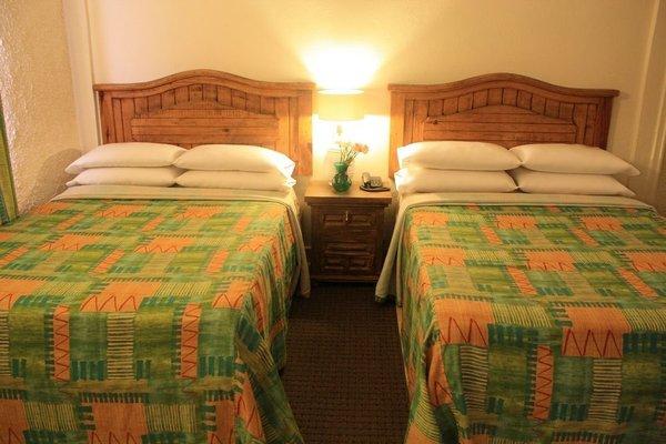 Hotel Abadia Plaza - фото 4