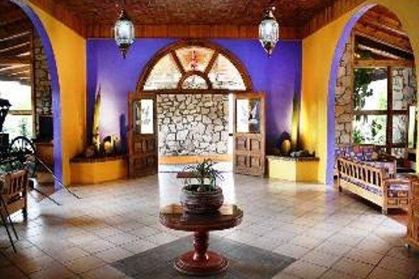 Hotel Abadia Plaza - фото 7