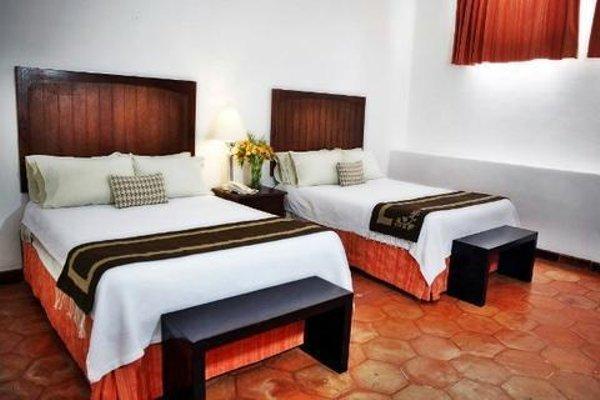 Hotel Casa Virreyes - фото 50