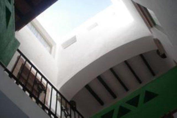 Hotel Casa Virreyes - фото 18