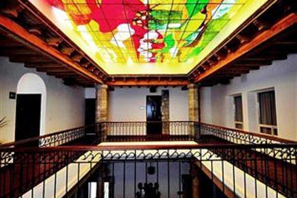 Hotel Casa Virreyes - фото 21