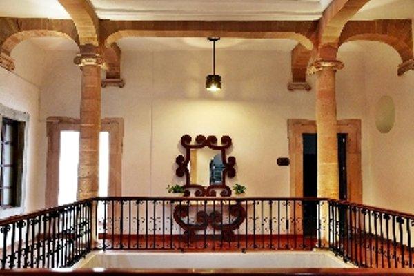 Hotel Casa Virreyes - фото 22