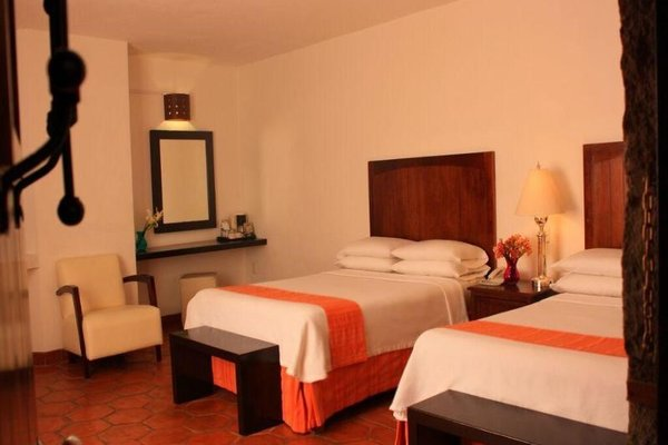 Hotel Casa Virreyes - фото 4