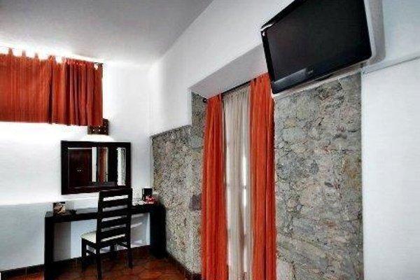 Hotel Casa Virreyes - фото 5