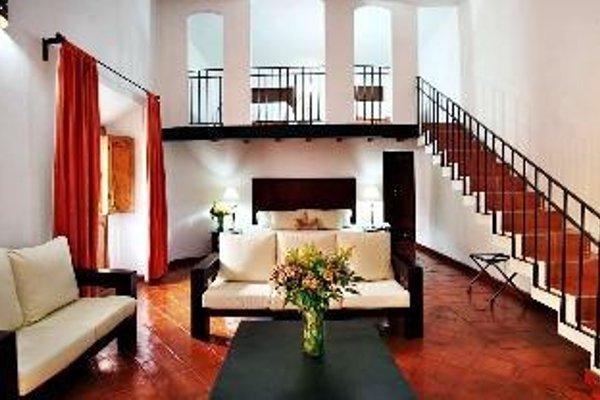 Hotel Casa Virreyes - фото 6