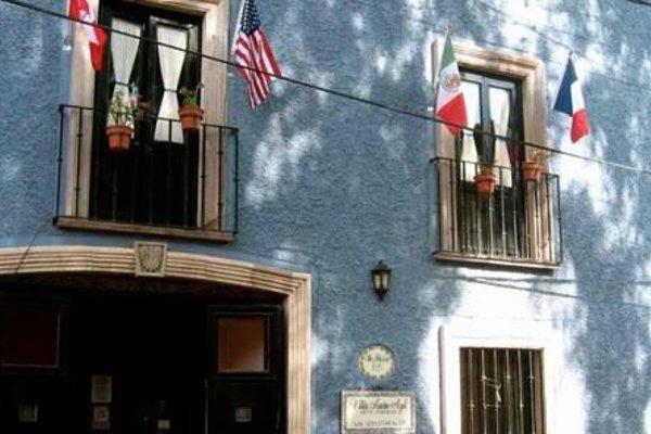 Villa Sueno Azul - фото 23