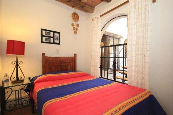Hotel Real Guanajuato - фото 50