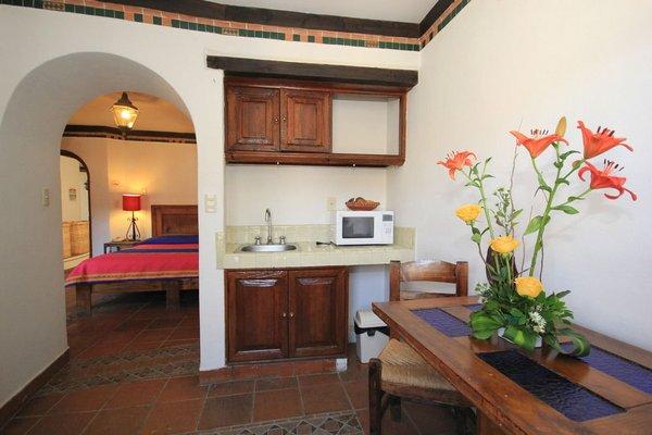 Hotel Real Guanajuato - фото 13