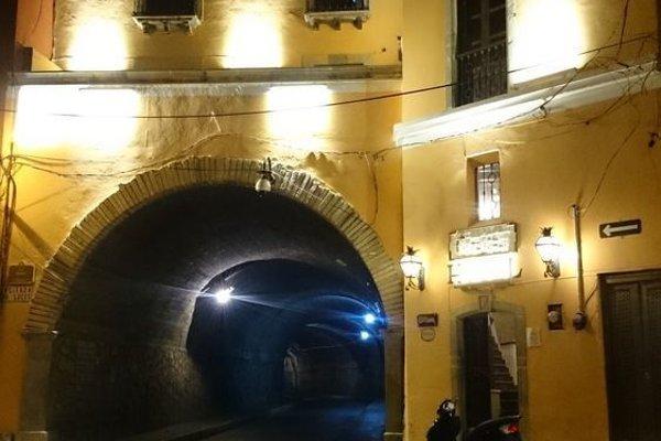 Hotel Real Guanajuato - фото 16