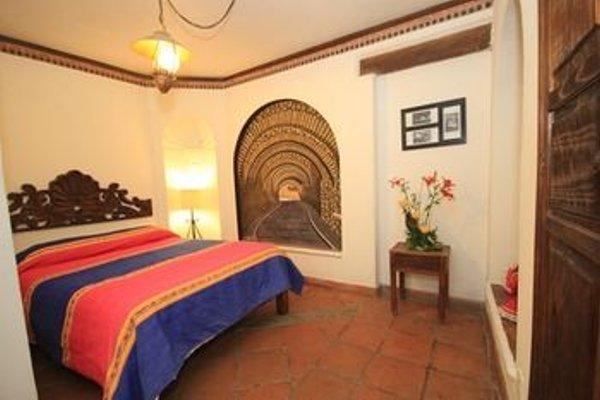 Hotel Real Guanajuato - фото 3