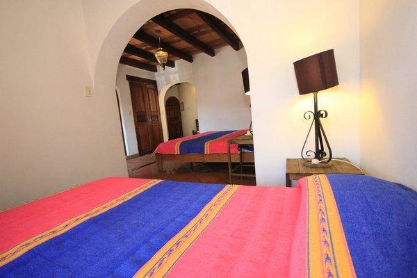 Hotel Real Guanajuato - фото 6