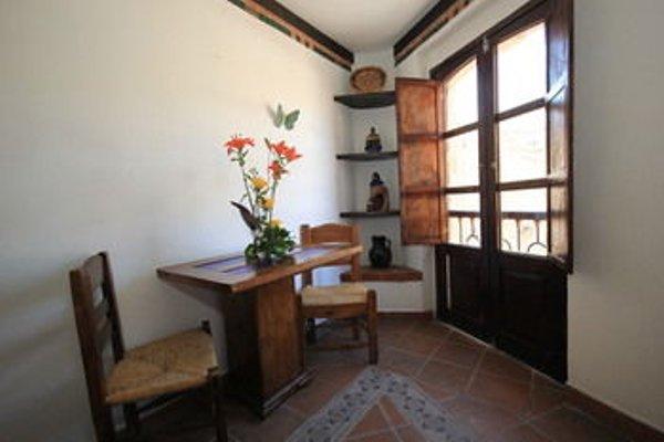 Hotel Real Guanajuato - фото 7