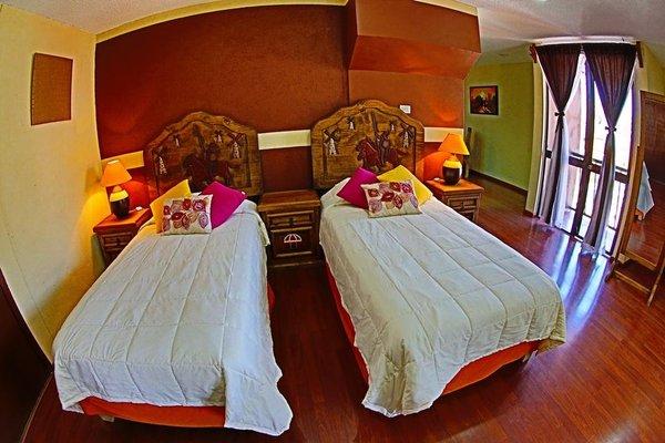 Hotel Chocolate - 50