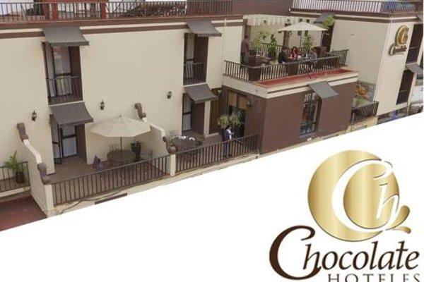 Hotel Chocolate - 18
