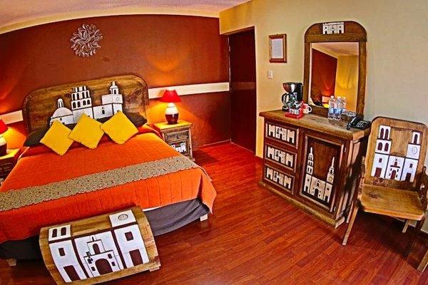 Hotel Chocolate - 8