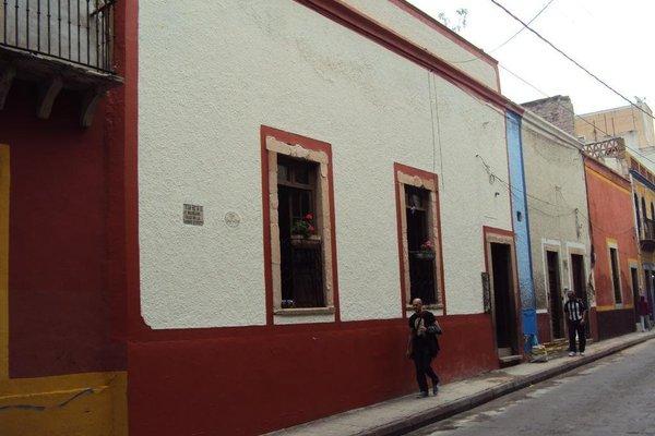 Antigua Casa de Musica - фото 50