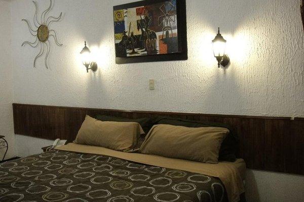 Hotel Murillo Plaza - фото 50