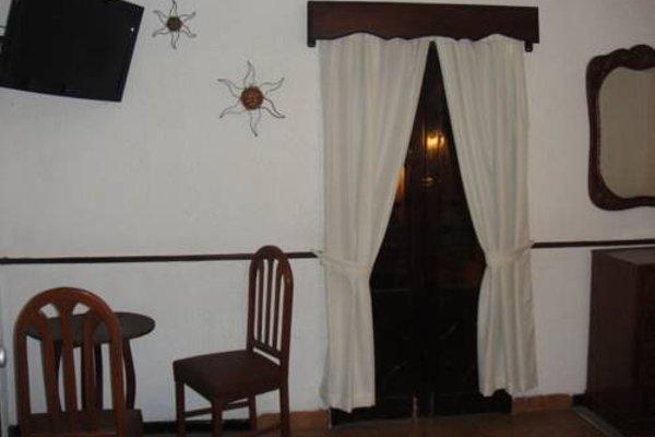 Hotel Murillo Plaza - фото 14