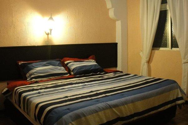 Hotel Murillo Plaza - фото 3