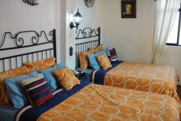 Hotel Murillo Plaza - фото 6