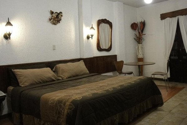 Hotel Murillo Plaza - фото 8