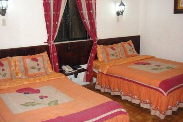 Hotel Murillo Plaza - фото 9