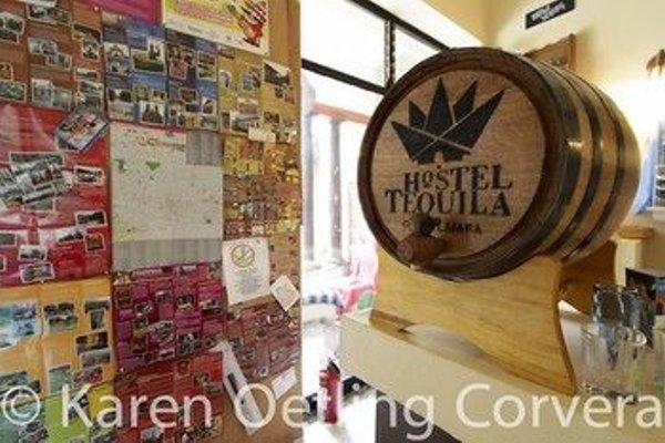 Hostel Tequila Backpackers - фото 13