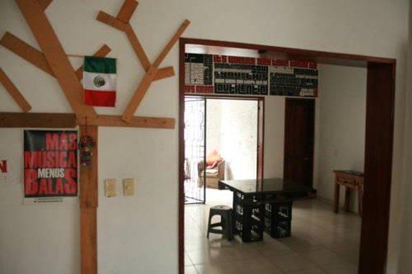 Lion Hostel - 10