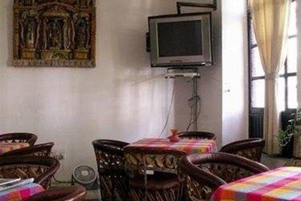 Hostal de Maria - фото 5