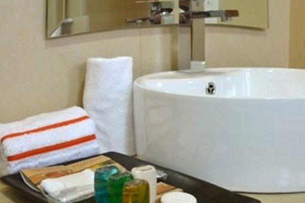 Hostalia Hotel Expo & Business Class - фото 10