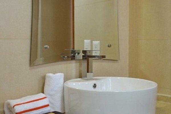 Hostalia Hotel Expo & Business Class - фото 11