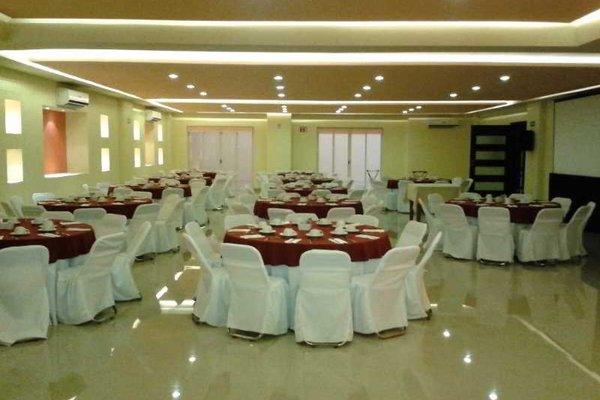 Hostalia Hotel Expo & Business Class - фото 13