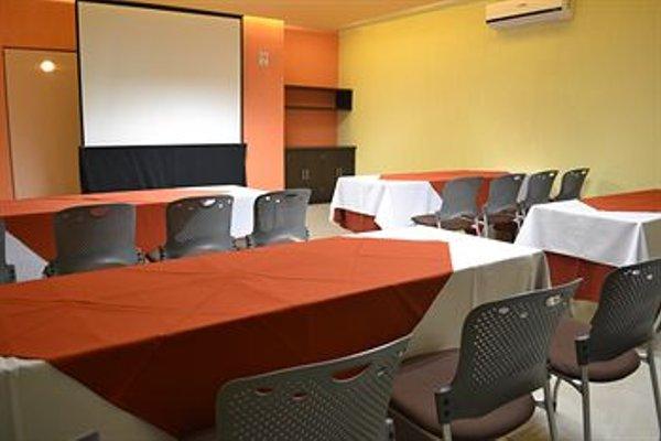 Hostalia Hotel Expo & Business Class - фото 18