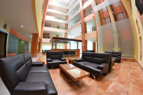 Hostalia Hotel Expo & Business Class - фото 7