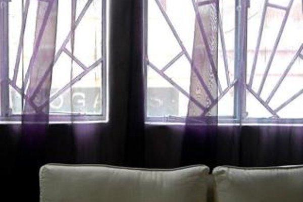 Mezcalito Blue Hostel - фото 17