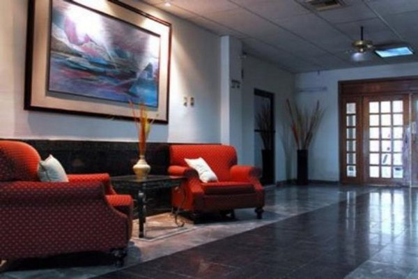Hotel San Andres - 3