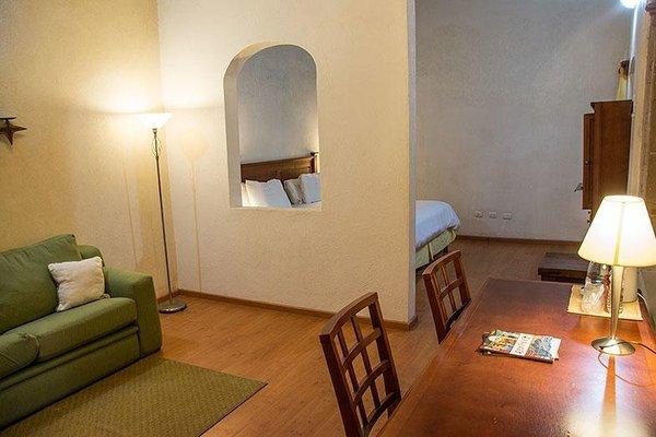 Hostal de La Monja - фото 11
