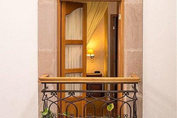 Hostal de La Monja - фото 12