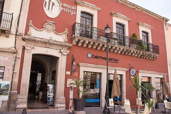 Hostal de La Monja - фото 21