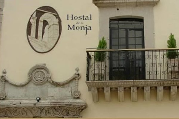 Hostal de La Monja - фото 23