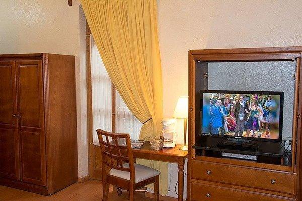 Hostal de La Monja - фото 8