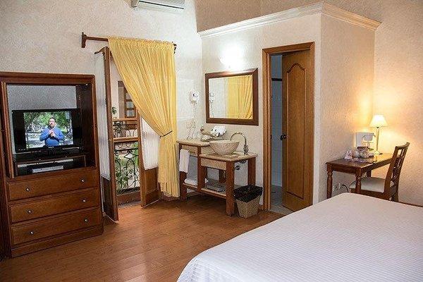 Hostal de La Monja - фото 9